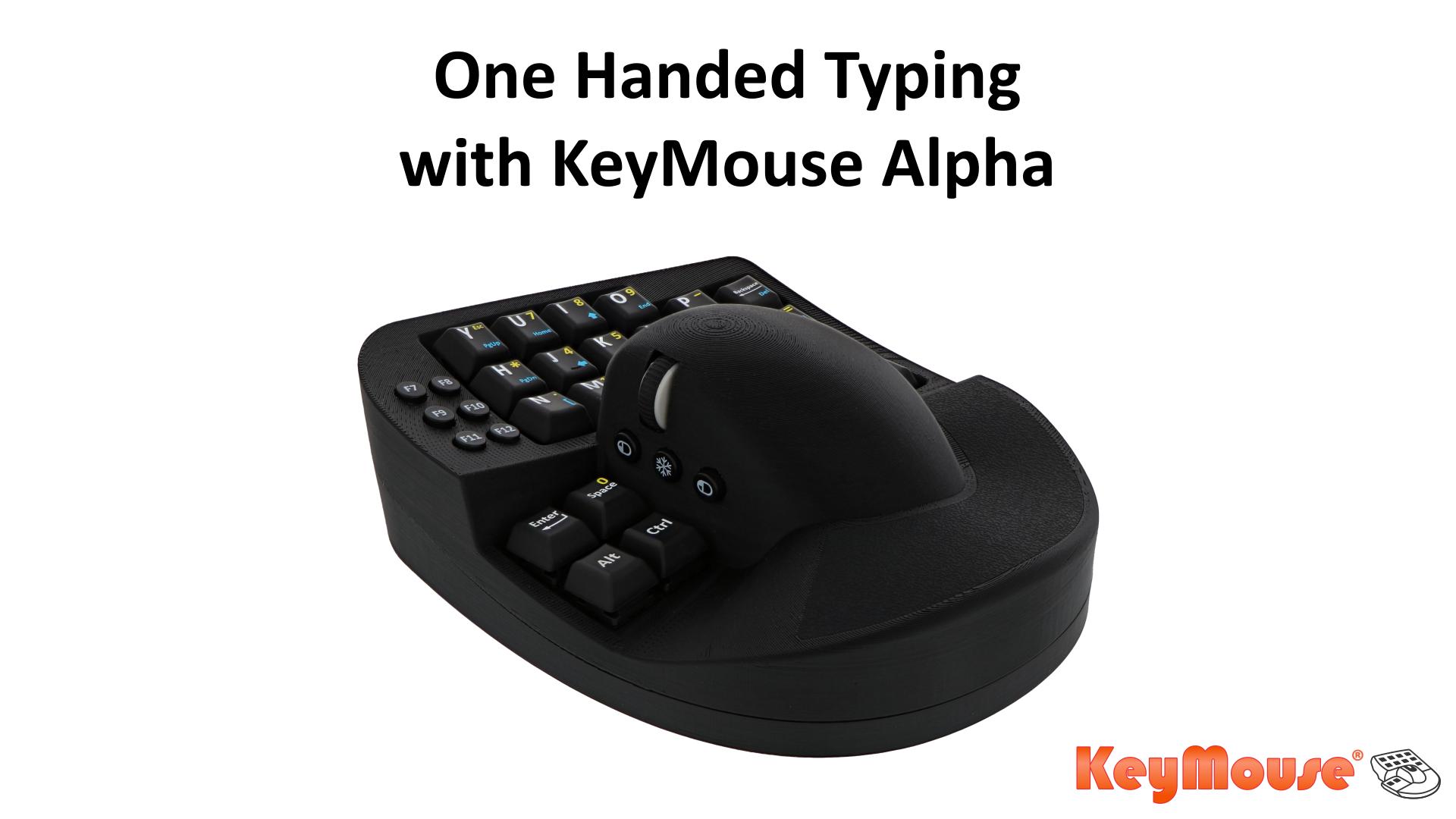 KeyMouse® - Videos