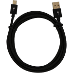 USB Cable - Mini B (Braided) - 2 Meter
