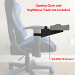 Chair Mounting Bracket Set for GTRacing Gaming Chair