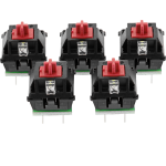 Cherry Key Modules (Red - 5 Pack)