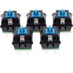 Cherry Key Modules (Blue - 5 Pack)