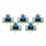 Small Button Module (5 Pack)