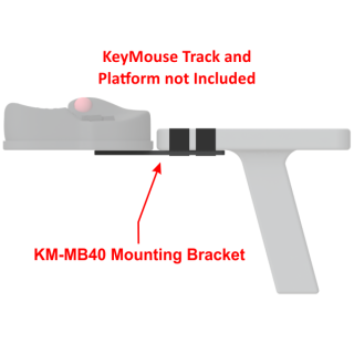 Chair Mounting Bracket Set KM-MB40